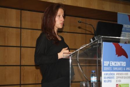 Dra. Rosa Pires